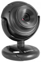 Defender C-2525HD Webcam Black