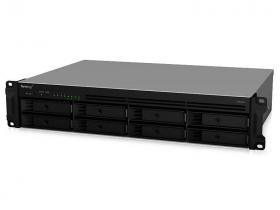 Synology NAS RS1219+ (4GB) (8 HDD) HU