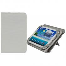 RivaCase 3202 Gatwick light grey kick-stand tablet folio 7""